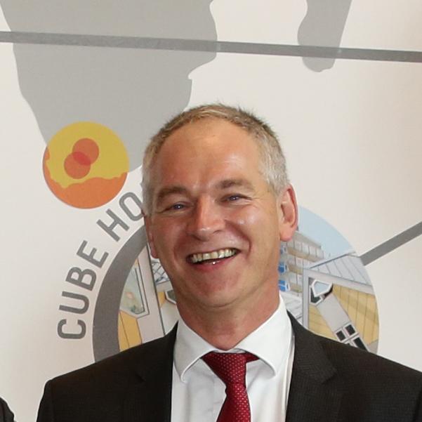 Andre Boer